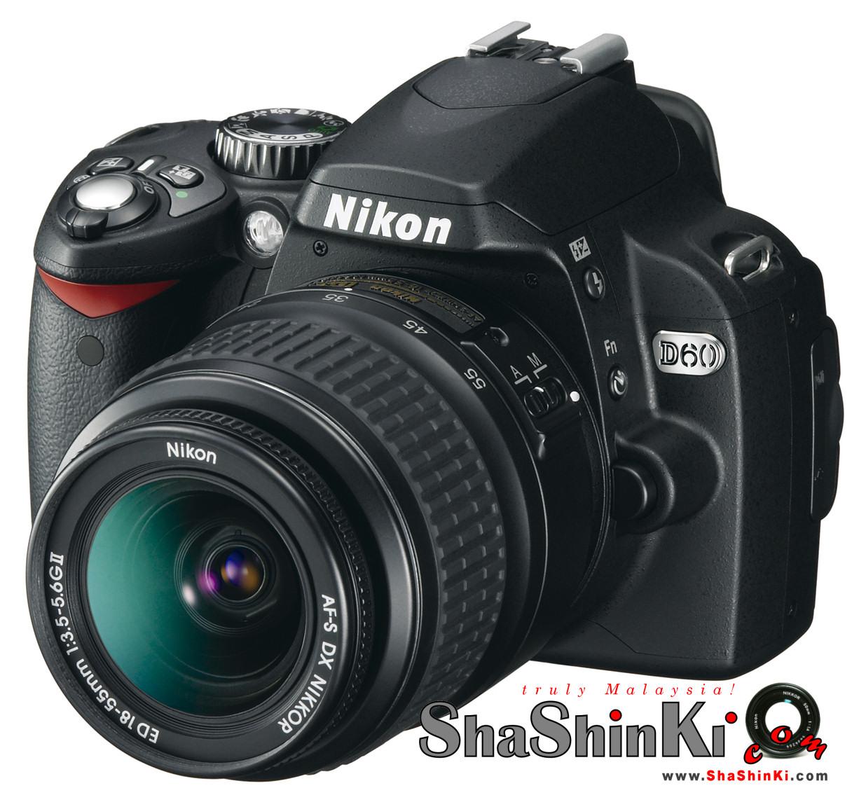 DR KOH KHO KING » Nikon