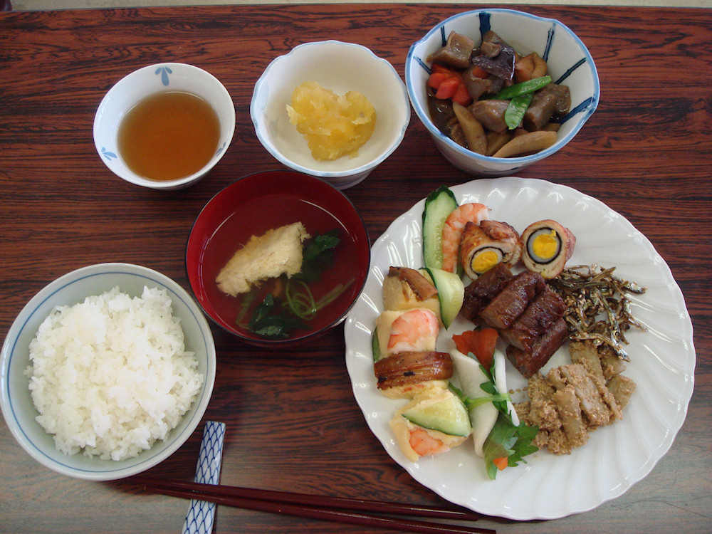 February 2008 dr koh for Abis japanese traditional cuisine