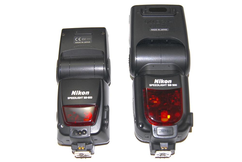 Fill Flash Nikon sb 900 Nikon Sb-900 Speedlight