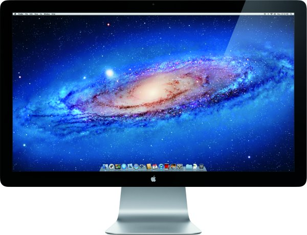 Apple Cinema Display 27″ Thunderbolt or Dell U3011 30″ Monitor? – DR KOH