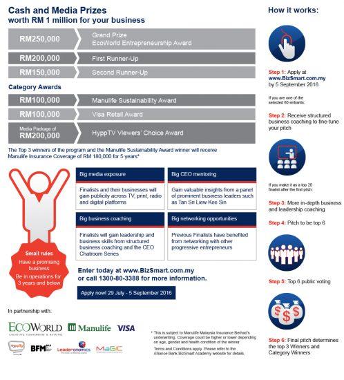 alliance bank leaflet