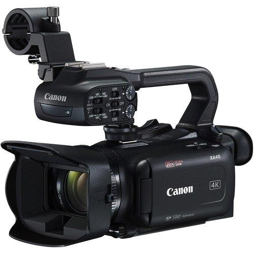 Buy Canon XA45 Professional UHD 4K Camcorder