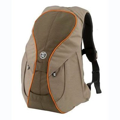 cozy fresh best selling search for latest Crumpler Salary Sacrifice Backpack (Brown / Light Brown)
