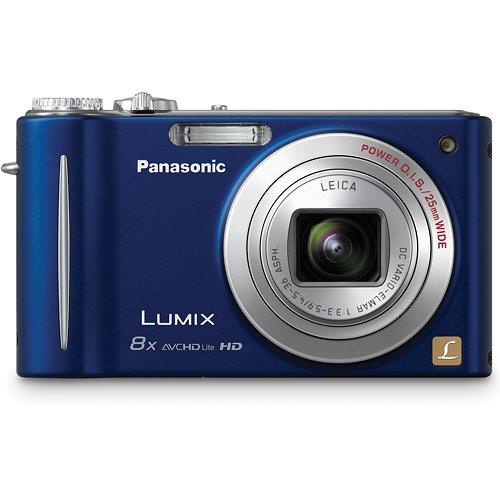 NEW 16Gb Genuine Patriot Memory Card for PANASONIC LUMIX DMC-ZR3 Digital camera
