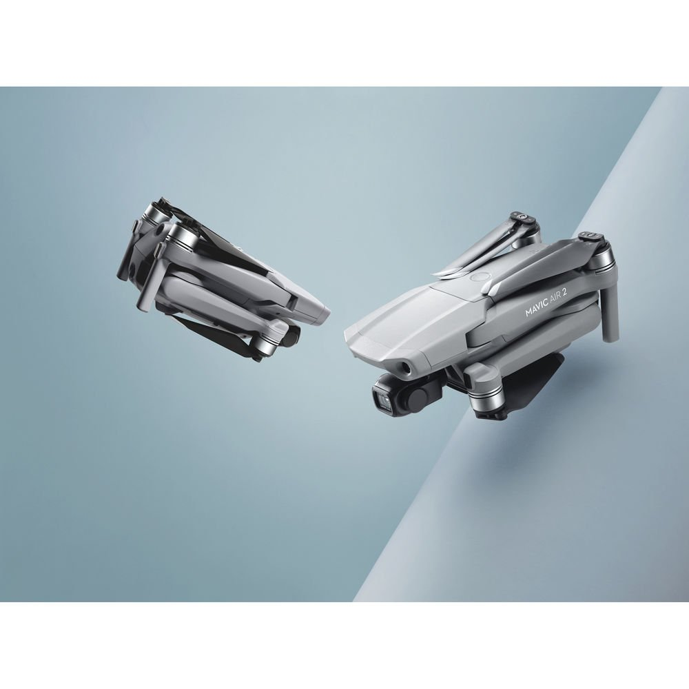 Lowest Price DJI Mavic Air 2 Fly More Combo FMC Official ...