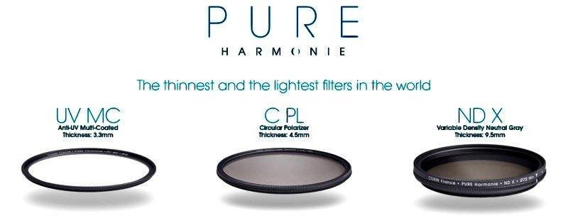 H Y Pure Nigth Filter