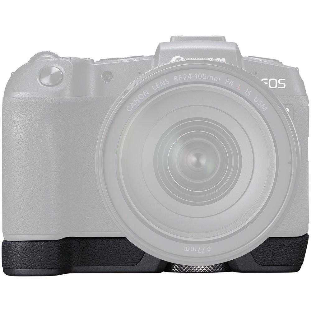 Canon EG-E1 Extension Grip (Black) (Import)