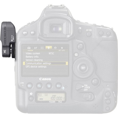 Canon WFT-E6A Wireless Transmitter for Canon EOS 1DX Digital