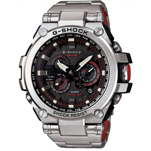 Casio G Shock Mtg S1000d 1a4jf Japan Import Shashinki Malaysia