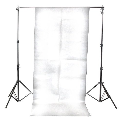 Ducame Backdrop Stand Kit (3m wide x 2 8m height) (Backdrop
