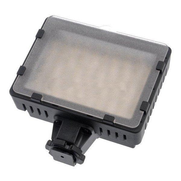 Ducame CN-76 LED Camera Video lamp Light for DV Camcorder