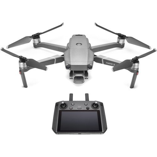 d3a9a8b7ff8 DJI Mavic 2 Pro with Smart Controller (Official DJI Malaysia ...
