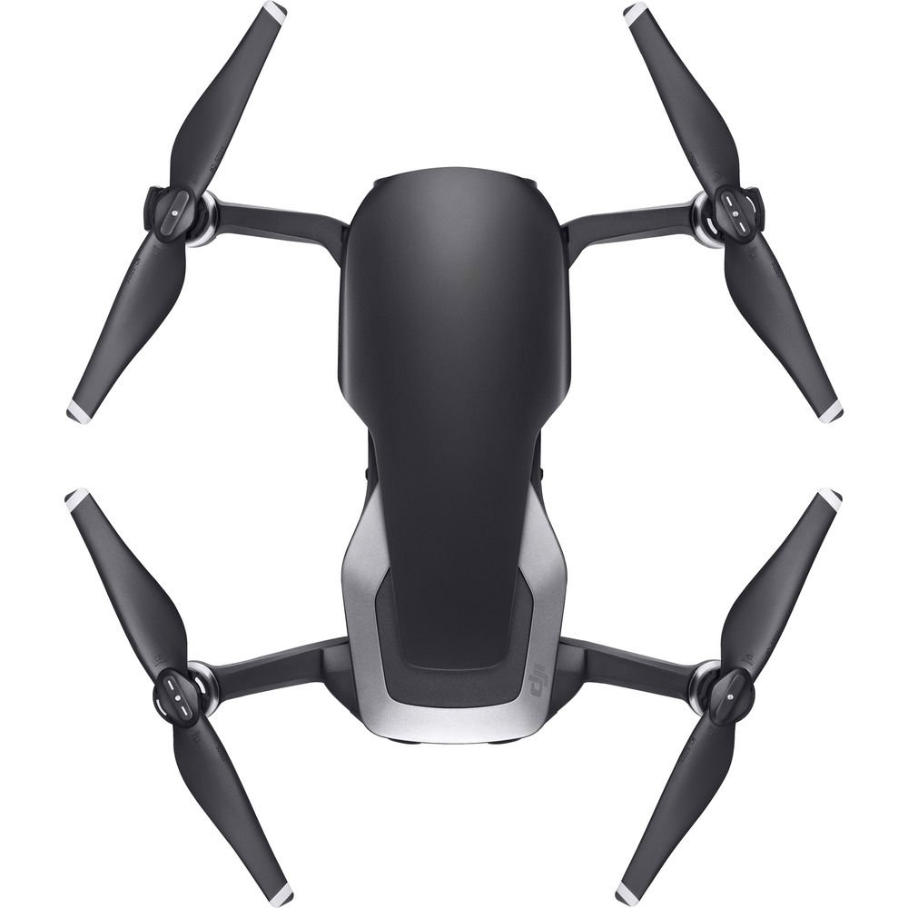 Dji Mavic Air Fly More Combo Onyx Black Official Malaysia Phantom 3 Standard Drone With One Battery 27k Video Camera White Warranty