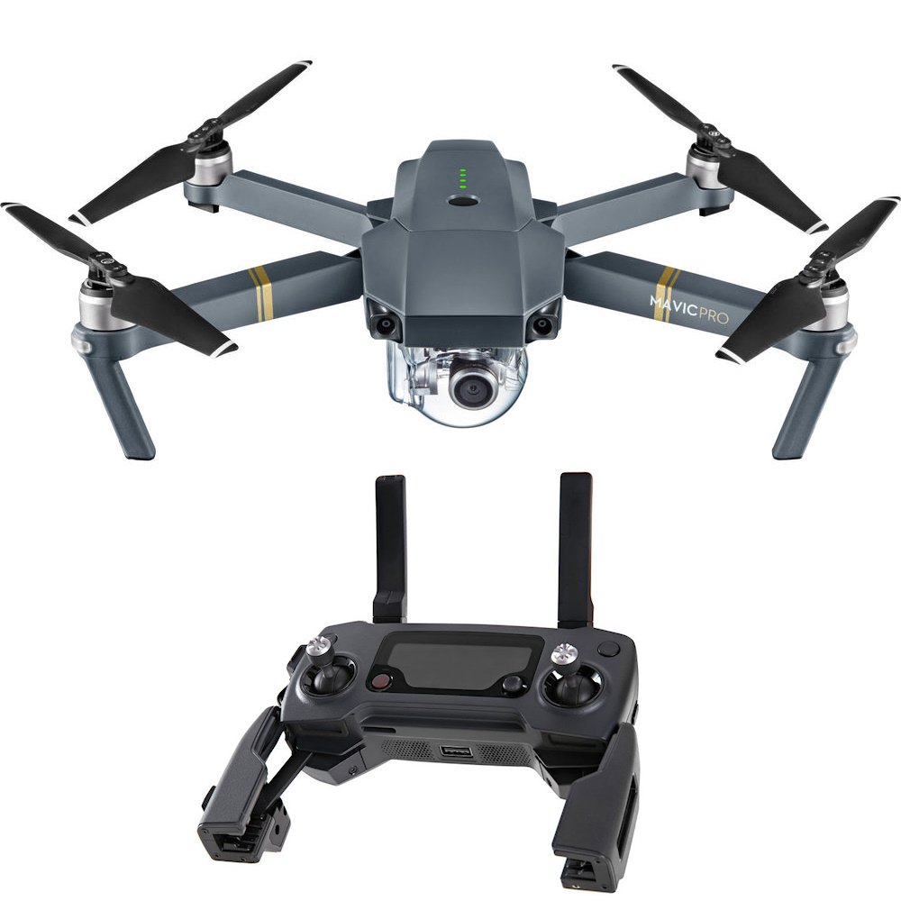 daf5f85c627 DJI Mavic Pro Quadcopter (Official DJI Malaysia Warranty ...