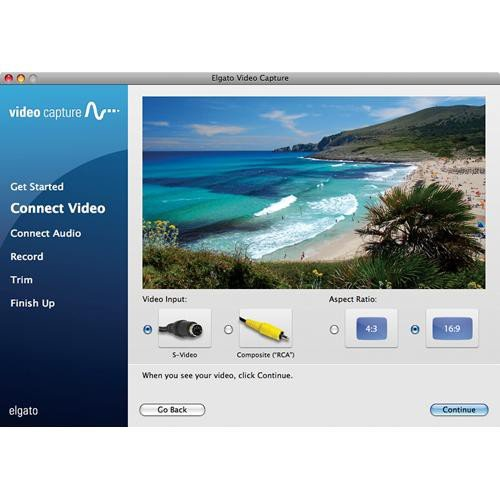 Elgato Systems USB Analog Video Capture Device | ShaShinKi Malaysia