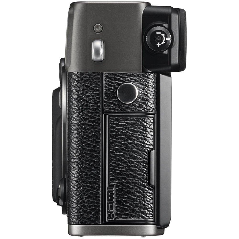 Harga Dan Spek Panasonic Lumix Dmc Gx85 Kit 12 32mm Silver Black Hitam Fujifilm Promo X Pro 2 Mirrorless Digital Camera With 23mm