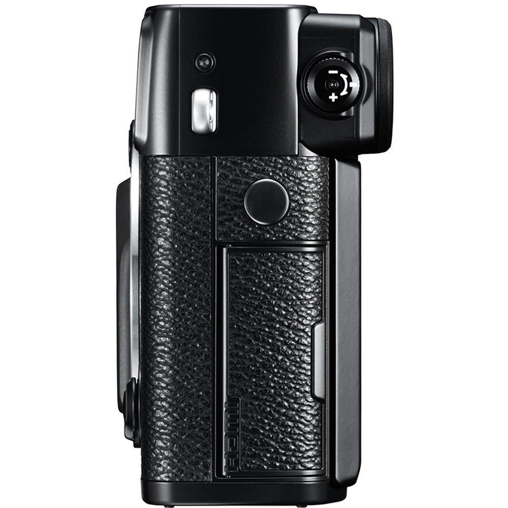 Fujifilm X-Pro 2 Mirrorless Digital Camera (Body Only