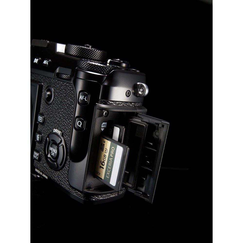 Fujifilm Promo X Pro 2 Mirrorless Digital Camera Body T100 Xf35mm F2 Gold Kamera Only