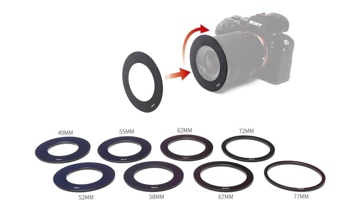 lens adpater ring