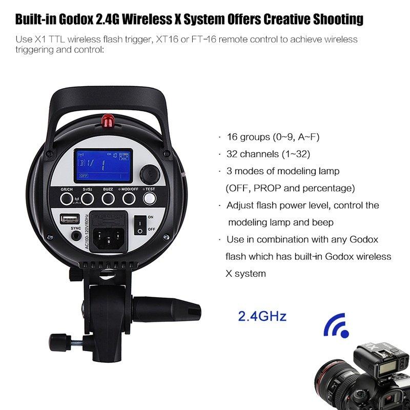 GDX-SK400II-001