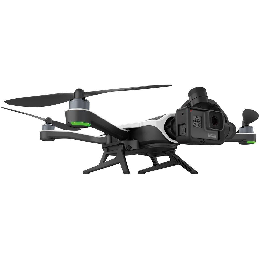 Gopro Karma Quadcopter With Hero5 Black Gopro Malaysia