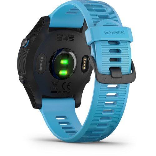 Garmin Forerunner 945 Music GPS Running/Triathlon Smartwatch