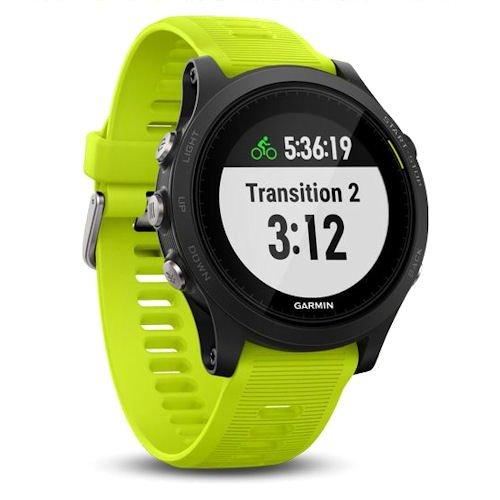 Garmin Forerunner 935 Sport Watch (Yellow) | ShaShinKi