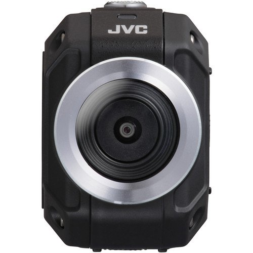 JVC GC-XA1 ADIXXION Action Camcorder (PAL) (Import