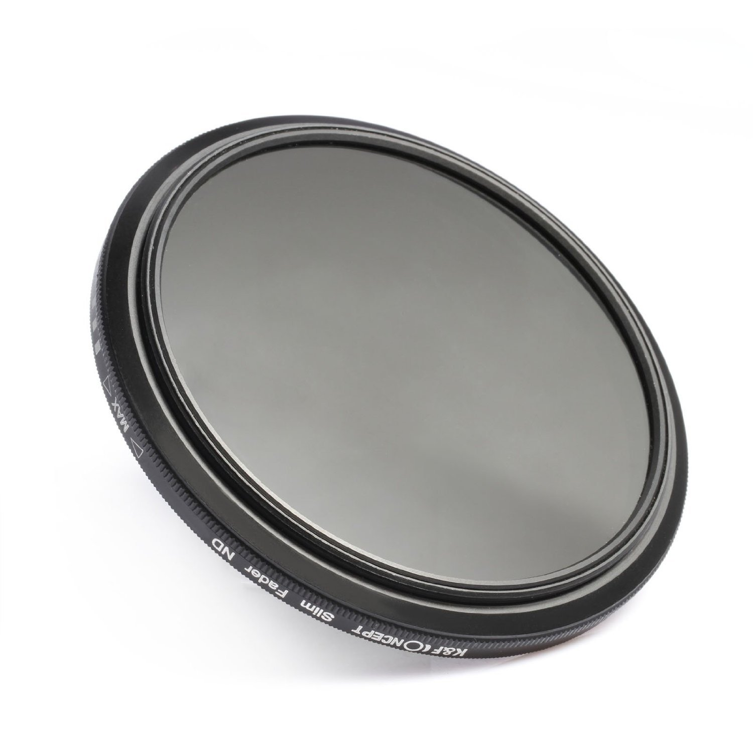 Kf Concept 405mm Slim Fader Variable Nd Nd2 Nd400 Neutral Sirui Ultra S Pro Nano Mc Uv Filter 77mm Density