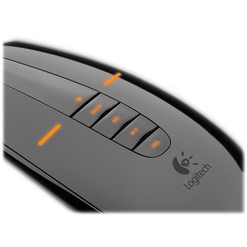 d9e735b3170 Logitech MX Air Rechargeable Cordless Air Mouse - USB | ShaShinKi ...