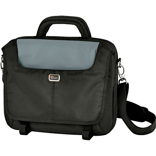 9fafd3b8b7 Lowepro Transit Briefcase S Notebook Case (Black) (Fits 12