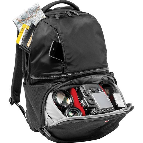 0950a442bf9 Manfrotto Advanced Active Backpack II   ShaShinKi Malaysia First ...