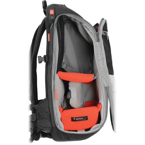 c7807c516c ... Manfrotto Advanced Travel Backpack (Black) (MB MA-BP-TRV) ...