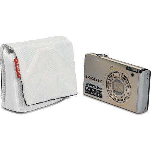 Manfrotto stile collection nano 1 camera pouch 1 4 x 3 0 for Case in stile adobe