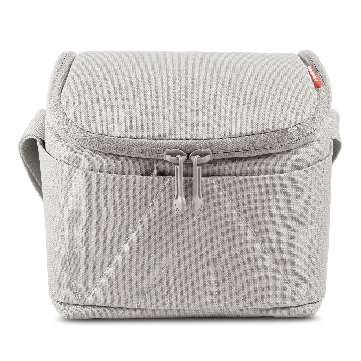 Manfrotto stile collection amica 40 shoulder bag dove for Case in stile adobe