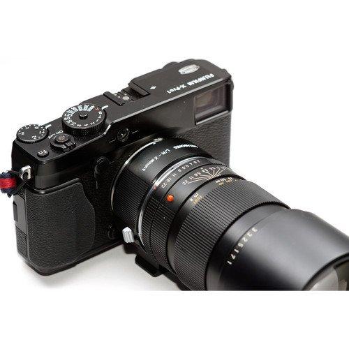 Metabones Leica R Mount Lens to Fujifilm X-Mount Camera Lens Mount