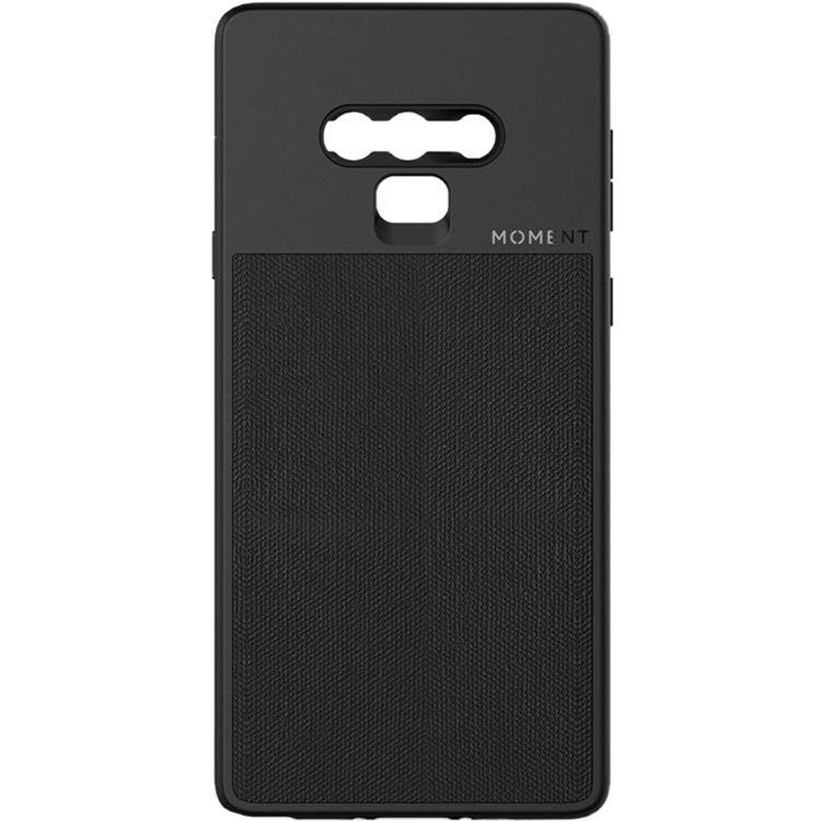 hot sale online f665e dbc0c Moment Photo Case for Samsung Note 9 (Black)   ShaShinKi Malaysia ...