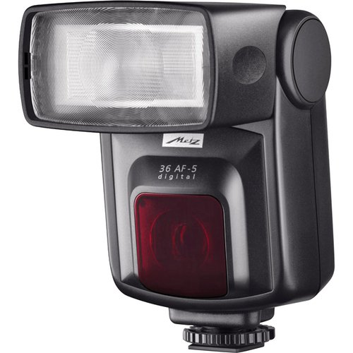 metz 36 af 5 mecablitz digital flash for nikon camera. Black Bedroom Furniture Sets. Home Design Ideas