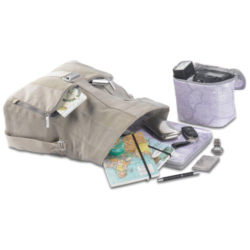 7eedc1dd0951 ... National Geographic NG P2130 Private Collection Medium Messenger Bag ...