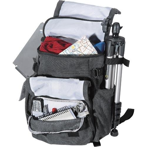 162555fca54 ... National Geographic NG W5050 Walkabout Rucksack