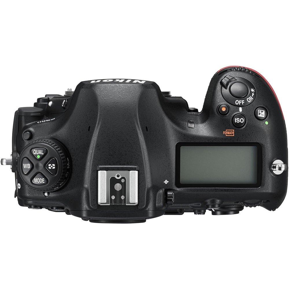 Nikon Promo] Nikon D850 Full Frame DSLR Camera (Body Only) (Free ...