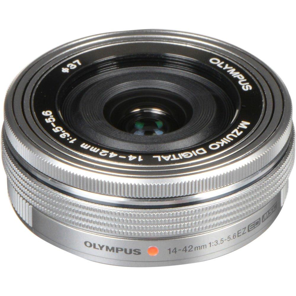 Olympus Om D E M10 Mark Iii Mirrorless Micro Four Thirds Digital Ii Kit 40 150mm Camera With