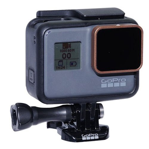 Polar Pro Cinema Series Filters-Shutter Collection for GoPro