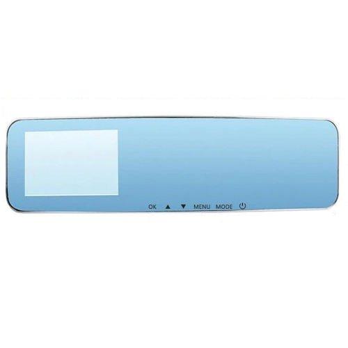 Seemic VD-T5 Full HD Car Rear Mirror DVR Digital Video