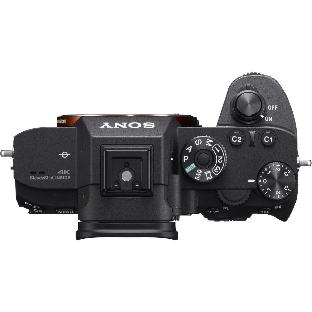 Sony Alpha A7r Iii Mirrorless Digital Camera Body Only Free 64gb Fujifilm X T20 1650 Bk Memory Card