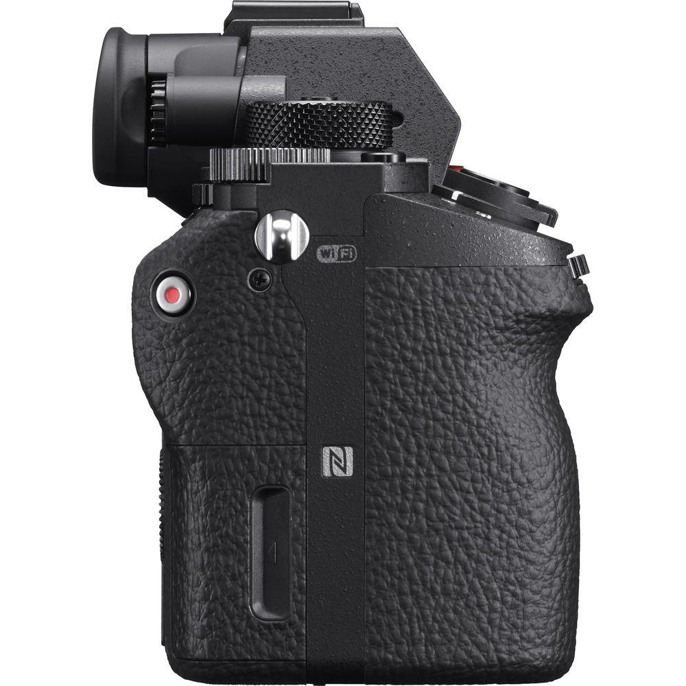 APRIL FOOL] Sony Alpha a7S III Mirrorless Digital Camera (Body Only