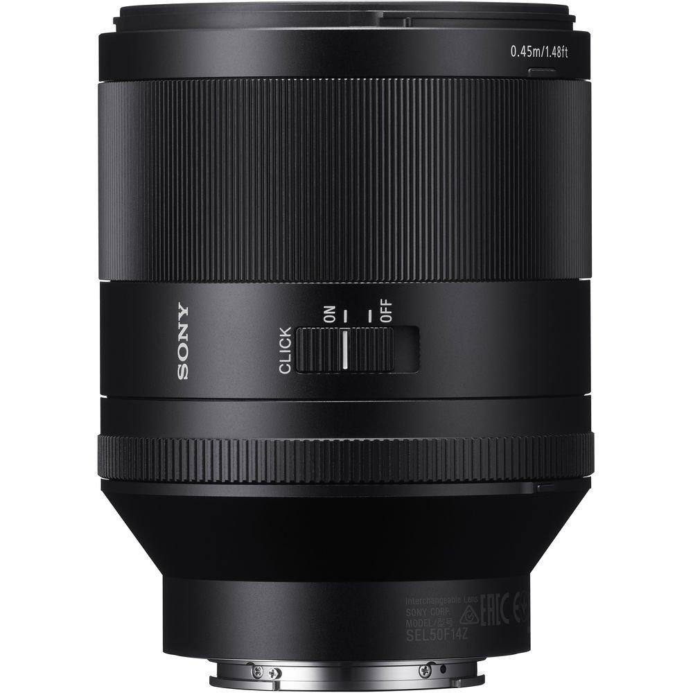 Sony Zeiss Planar T Fe 50mm F 14 Za Lens Malaysia Distagon 35mm
