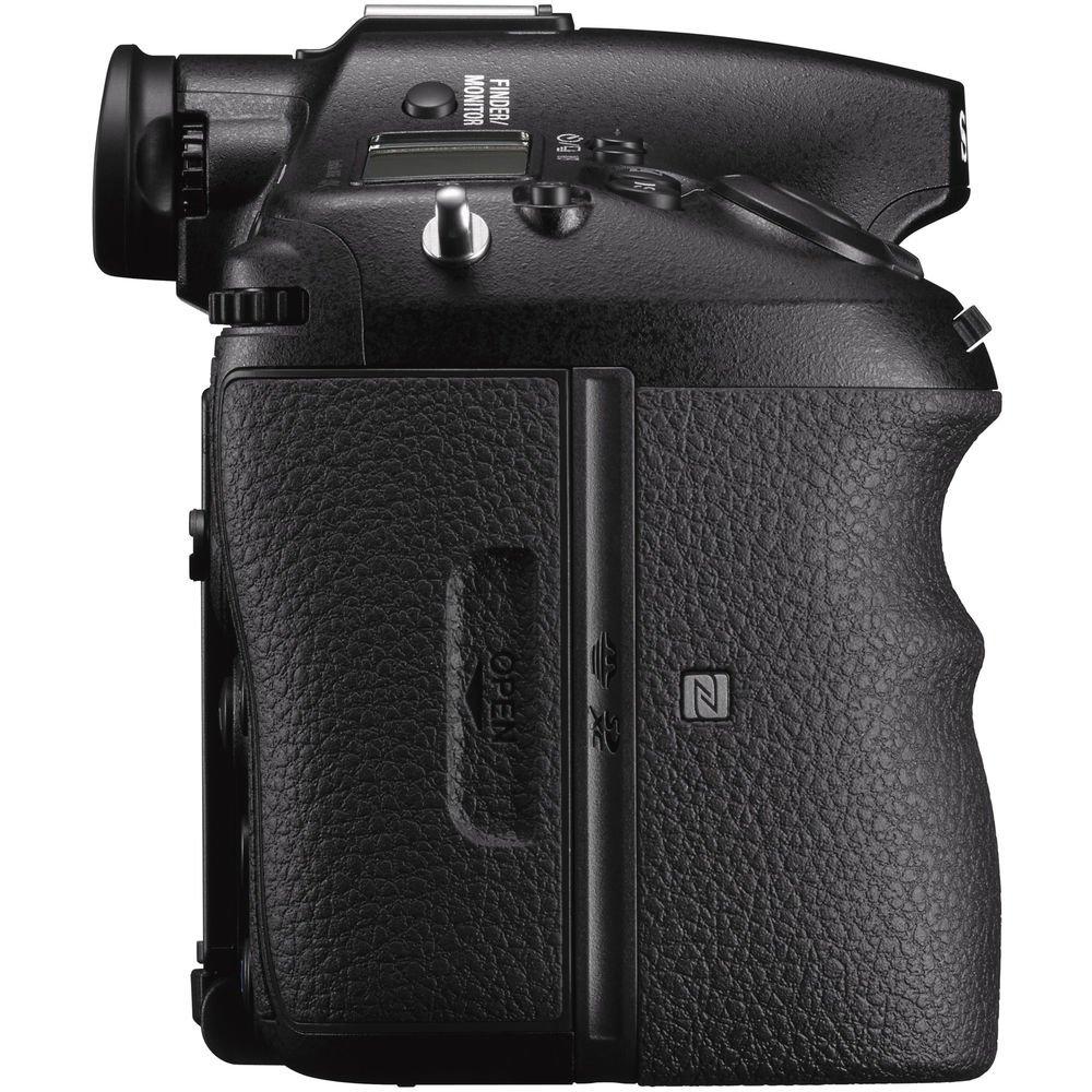 Sony Alpha A99 Ii Dslr Camera Body Only Malaysia Nikon D810 Body Only Kamera Dslr Black