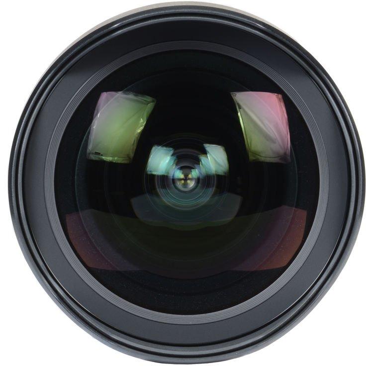 Tamron SP 15-30mm f/2.8 Di VC USD Lens (Canon EF Full Frame) (Tamron ...