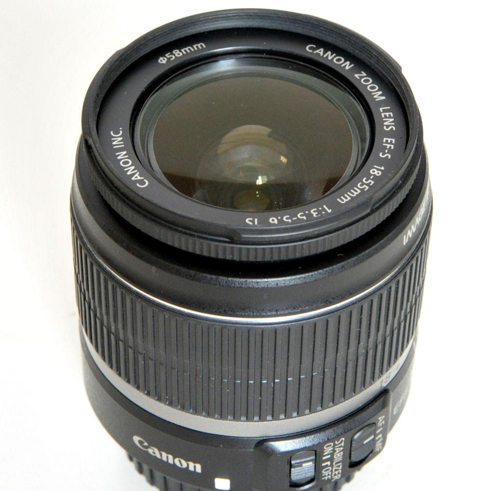 USED] Canon EOS 50D Digital SLR Camera + EF-S 18-55mm f/3 5